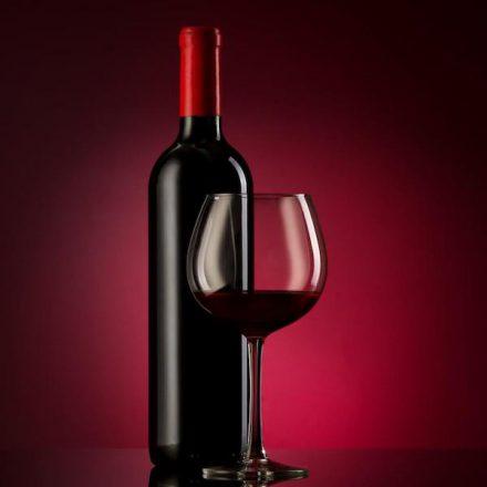 wine-present